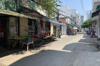 Chính chủ cần bán nhà mới xây đường Bùi Văn Ba, Q7