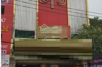 Nhà cho thuê đường Bình Phú Q. 6, 2 lầu, ngang 12m làm trung tâm Anh Ngữ