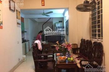 Chính chủ, bán nhà ngõ 3 Thái Hà, 30m2 x 4 tầng, 4PN, sổ đỏ, cách đường Thái Hà 30m, giá 3,35 tỷ