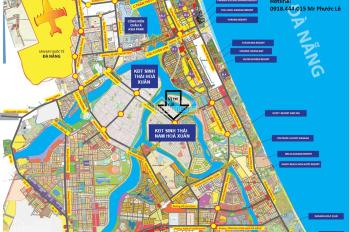 Công ty Sunland tiếp tục mở bán đất nền khu đô thị sinh thái Nam Hòa Xuân - hotline 0918.444.015