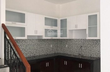 Bán nhà 1 trệt 2 lầu, DT 4.5x12.5m, Chu Văn An, Q. Bình Thạnh, giá 6 tỷ, LH: 090.2992.318