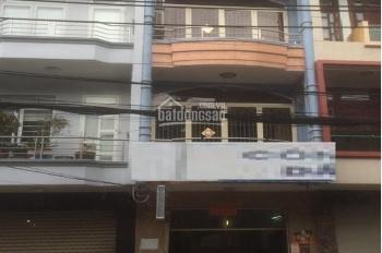 Nhà đường Bình Phú có nhà cho thuê ngang 6,5m sầm uất làm ngân hàng, công ty