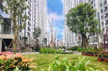 Trực tiếp CĐT căn hộ 5* 02 phòng ngủ 63m2 - 82m2, vườn trên mái, bể bơi, khuôn viên 85% cây xanh
