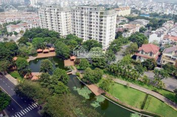 Bán căn hộ Nam Phúc, Phú Mỹ Hưng, Quận 7, 3PN, tầng cao, full nội thất, LH: 0935.204050