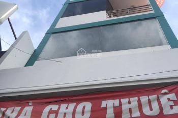 2 mặt tiền 411B Hai Bà Trưng, ngay ngã 3 Trần Quang Khải, Quận 3 - 0933383182