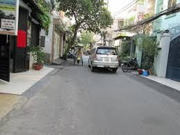 Bán nhà hẻm 4m Nguyễn Tiểu La, P8, Q10, DT: 3 x 10m, trệt lầu BTCT, giá 4.3 tỷ