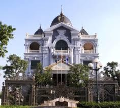 Bán biệt thự, shophouse, nhà vườn, liền kề Nam An Khánh Sudico