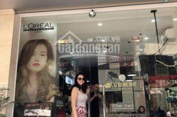 Cho thuê cửa hàng mặt phố Tràng Tiền 65m2, mặt tiền 3,5m, riêng biệt