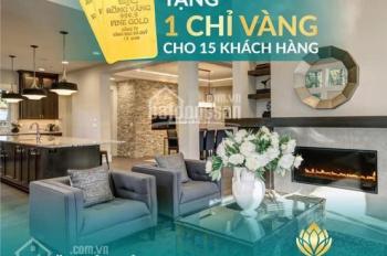 Sốc, khai trương nhà mẫu TSG Lotus Sài Đồng, ưu đãi đặc biệt tặng gói smarthome 35tr, CK 3%, LS 0%