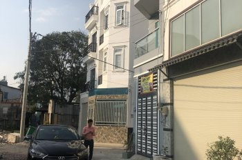 Nhà Linh Xuân, cuối Phạm Văn Đồng Thủ Đức, 1T 1L 3PN Đường ô tô, nhà thơm mùi sơn, ngay đường lớn