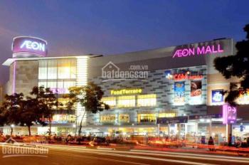 Bán đất MT đường Số 28, khu Tên Lửa - gần Aeon Mall, 4.5 x 20m, 7.6 tỷ. LH 0978.778.791