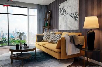 Villa khu vực Quốc Hương, Thảo Điền, Q. 2, DT 9x15m đang cho thuê 40 triệu/tháng, giá chỉ 12 tỷ