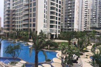 Chỉ với 35 triệu/tháng có ngay căn hộ 3PN 125m2 Estella Height, nội thất đẹp, tầng cao view đẹp