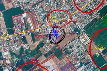 Chính chủ bán lô đất ngay khu đô thị Phùng Hưng. Sổ riêng thổ cư 100%
