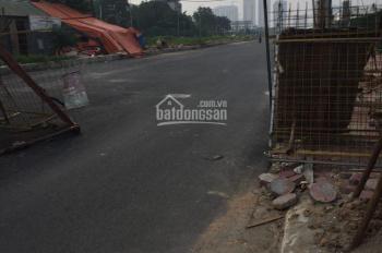 Cần tiền bán gấp mảnh đất Hoàng Quốc Việt, đường ô tô, kinh doanh, DT 52m2, MT 7.6m, giá 7.2 tỷ