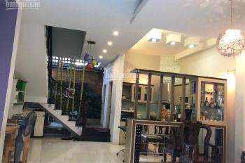 Chính chủ bán nhà Trương Công Định, khu vực nhà Bàu Cát, DT 5.5 x 18m, 1 trệt 3 lầu. Giá 14.5 tỷ