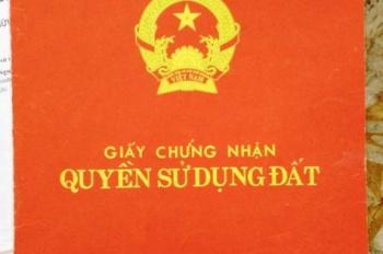 Bán đất thổ cư tổ 6 TT Quang Minh, hỗ trợ vay vốn ngân hàng