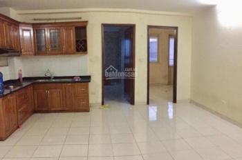 Cần bán căn hộ chính chủ diện tích 85m2, tầng 4, 2 phòng ngủ, 2 WC. Liên hệ: Mr Bình 0989195888