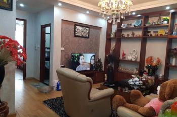 Chính chủ cần bán căn hộ chung cư N03 diện tích 76m2 nội thất đầy đủ