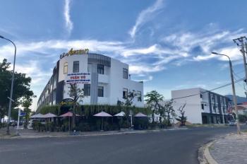 Kẹt tiền cần bán gấp căn shophouse Maria Complex - đường Lý Nhật Quang, LH: 0905 051 865