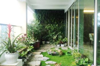 Chính chủ bán nhà 3 mê mặt tiền Nguyễn Phong Sắc, nhà thiết kế kiểu villa mini, để lại nội thất