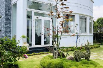 Bán biệt thự đẹp, vị trí đắc địa tại trung tâm thành phố Đà Lạt