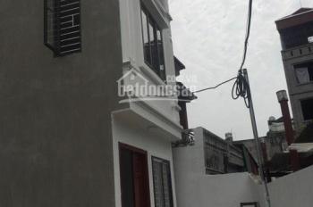 Chính chủ Bán Nhà ngõ 318/52 Ngọc Trì-Thạch Bàn 58,6m2x3,5 tầng ngõ 2,3m  (cạnh chợ Đồng Dinh)
