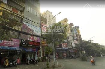 Cho thuê nhà mặt phố Nguyễn Phong Sắc, MT 5,5m, chỉ 27 triệu/tháng