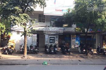 Cho thuê nhà mặt phố Đặng Dung, 95m2 x 2 tầng, MT 6,5m, 0372.144.411