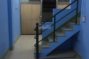 Cho thuê nhà nguyên căn HXH đường Đồng Xoài, 4mx10m, 2 lầu nhà mới, 3PN, 10 triệu/th