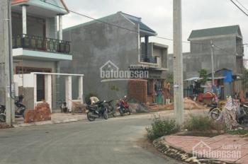 Thiện chí bán miếng đất ở Thị Xã Tân Uyên,Bình Dương, Gần chợ Hội Nghĩa dt 100m2 giá 700tr