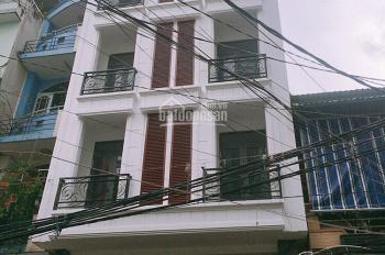 Cho thuê nhà 126 Cao Thắng, quận 3