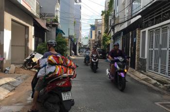 Bán nhà khu KD đường Vườn Lài, P Tân Thành, Q Tân Phú, DT: 5x12m, giá 6,6tỷ TL. LH 0938588258