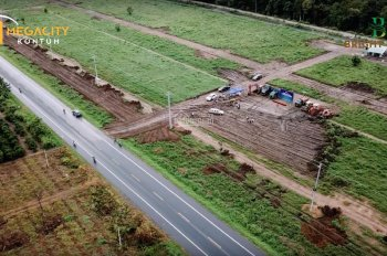 Bán đất Mega City Kon Tum - đầu tư nho nhỏ sinh lợi to