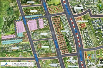 Khu dân cư sinh thái Mango City giữa lòng thủ phủ Resort, LH đặt chỗ: 0935.419.186