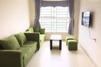 Cho thuê căn hộ Sơn An, full nội thất, ngay cục Hải quan Đồng Khởi,  Tam Hòa. LH: 0909 161 222 Luân