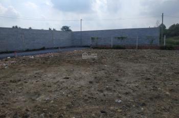 Bán đất MT Lê Thị Kim, Xuân Thới Sơn, Hóc Môn DT: 80m2, giá 1.2 tỷ SHR (TC 100%) XDTD, 0902950082