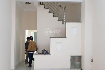 cho thuê nhà đường Lê Văn Qưới, 4x16m. 1 lầu. 4PN. 8.5tr/ tháng