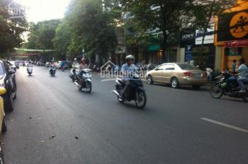 Bán đất mặt phố số 74 Thanh Lân, quận Hoàng Mai, diện tích 96m2, mặt tiền 4,6m, 6 tỷ 450 triệu