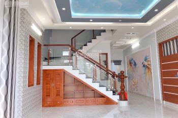 Cho thuê nhà NC hợp đồng dài hạn 12B Nguyễn Thị Minh Khai, Quận 1. 7x14m, 2 lầu