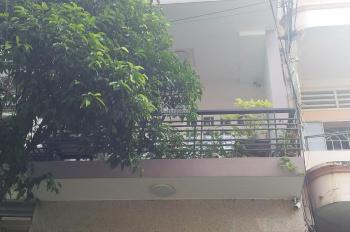 Nhà hẻm đường Bạch Đằng, vô cùng rộng rãi, yên tĩnh, thích hợp mở trường học