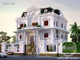 Bán biệt thự đẹp như lâu đài đường Nguyễn Văn Hưởng, P. Thảo Điền, Quận 2 giá 95 tỷ