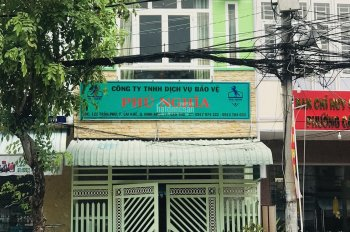 Bán nhà 1 trệt 1 lầu đường Trần Phú, Ninh Kiều, Cần Thơ, 4.5 tỷ