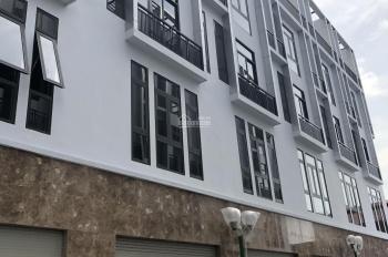 Nhà phố Tô Hiệu, mới xây chỉ 81tr/m2, đường vào nhà 10m. LH xem nhà: 082.8689.222