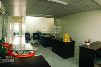 Văn phòng làm việc full nội thất với giá thuê ưu đãi tại Quận Bình Thạnh