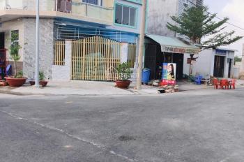 Ngân hàng Sacombank HT phát mãi 39 nền đất KDC Bình Tân nối dài bệnh viện Chợ Rẫy 2