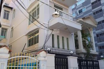 Chính chủ bán nhà đẹp 87C đường Đặng Dung, Tân Định, Quận 1, trệt 3 lầu, 4.2x18m, giá 17.8 tỷ