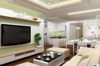 Bán căn hộ góc 104m2 chung cư Yên Hòa Sunshine Vũ Phạm Hàm, 3.7 tỷ