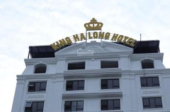 Bán khách sạn Bãi Cháy 3 sao cộng 4 mặt thoáng