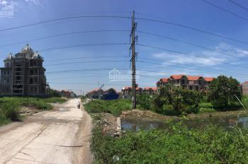 Bán biệt thự KĐT mới Phú Lương, Hà Đông giá cực rẻ. 0982.274.211